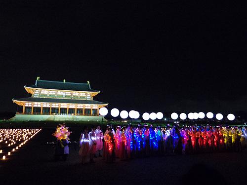 平城京天平祭 2014夏 @平城宮跡-21
