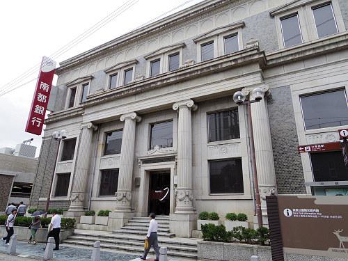 『南都銀行本店』見学 @奈良ひとまち大学-07
