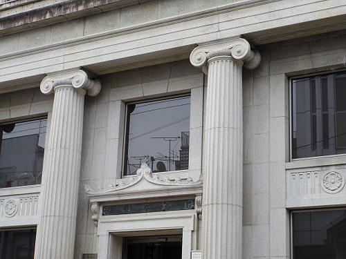 『南都銀行本店』見学 @奈良ひとまち大学-09