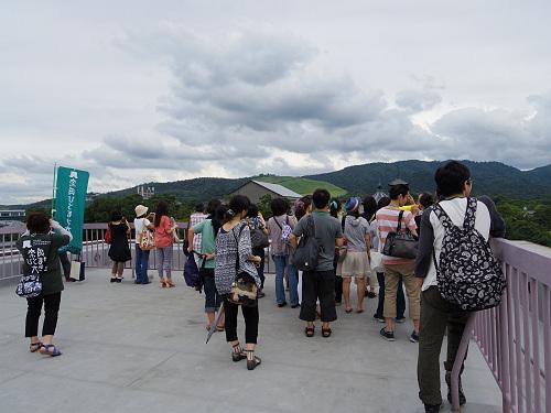 『南都銀行本店』見学 @奈良ひとまち大学-15