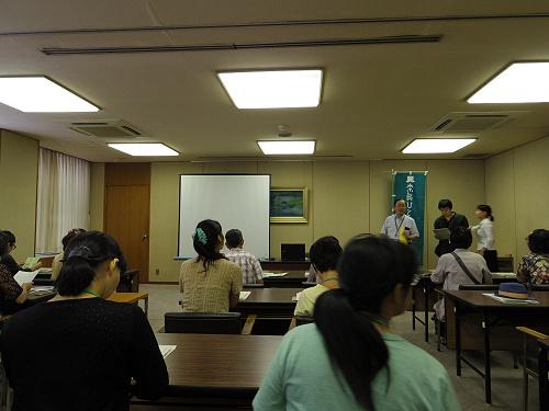 『南都銀行本店』見学 @奈良ひとまち大学-25