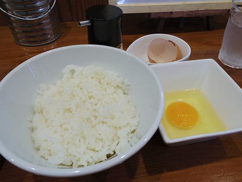 ラーメン『暁製麺』@田原本町-10