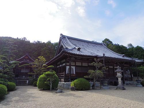 一言主神社と葛城古道のヒガンバナ-13