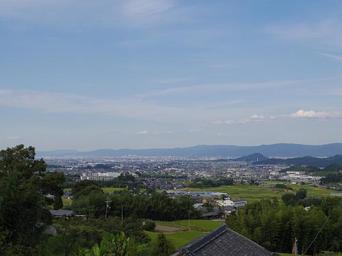一言主神社と葛城古道のヒガンバナ-15