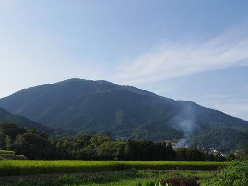 一言主神社と葛城古道のヒガンバナ-20