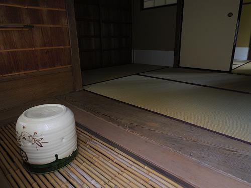 庭園・茶室「八窓庵」無料公開@奈良博-10
