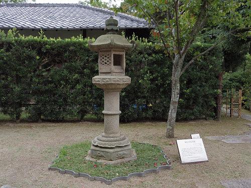 庭園・茶室「八窓庵」無料公開@奈良博-20