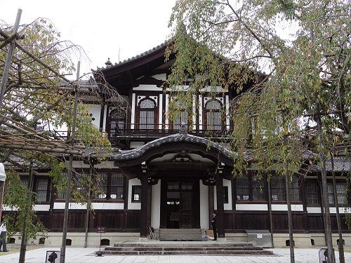 仏教美術資料研究センター 関野ホール@奈良博-03