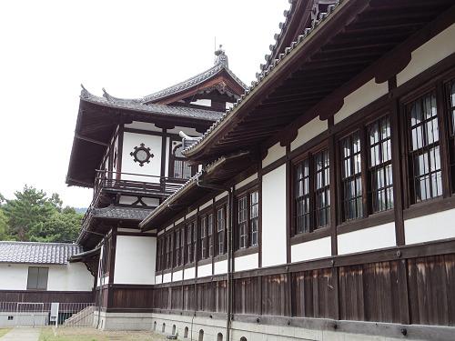 仏教美術資料研究センター 関野ホール@奈良博-06