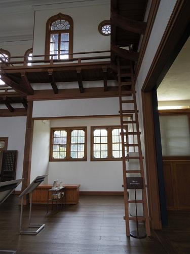 仏教美術資料研究センター 関野ホール@奈良博-11