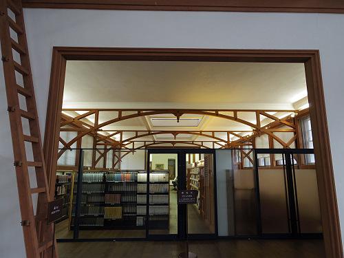 仏教美術資料研究センター 関野ホール@奈良博-13