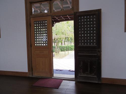 仏教美術資料研究センター 関野ホール@奈良博-21