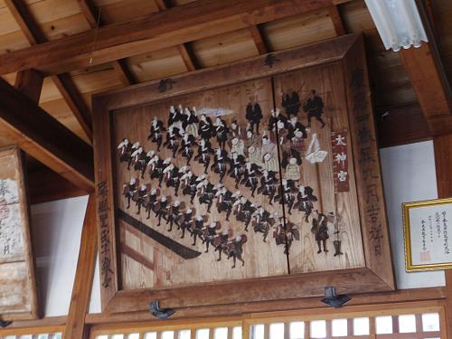 奈良県最小の町をのんびりウォーク@三宅町てくてく歩き