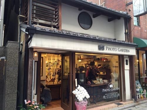 カメラ雑貨店『PHOTO GARDEN』@奈良きたまち-01