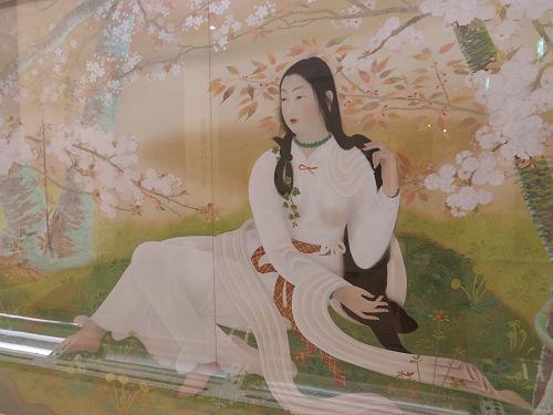 『大古事記展』@奈良県立美術館-09