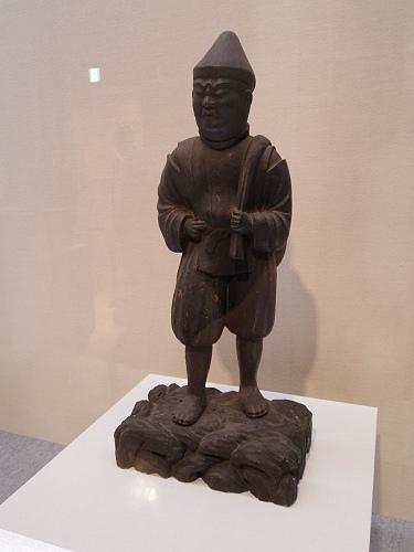 『大古事記展』@奈良県立美術館-28