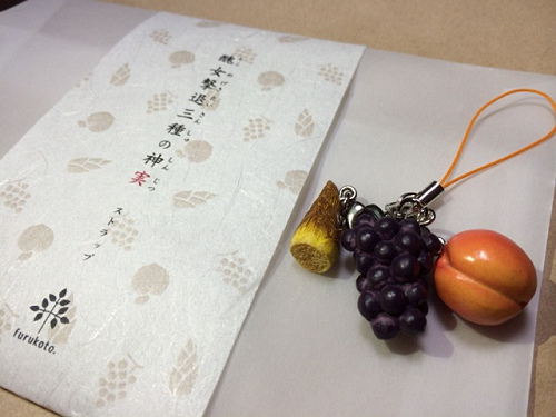 小古事記展@フルコト(奈良きたまち)-10