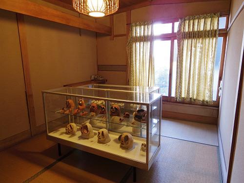 奈良・町家の芸術祭 はならぁと2014@生駒宝山寺参道-13