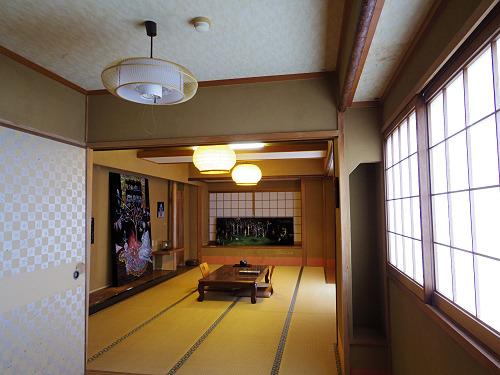 奈良・町家の芸術祭 はならぁと2014@生駒宝山寺参道-28