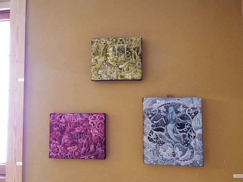 奈良・町家の芸術祭 はならぁと2014@生駒宝山寺参道-31