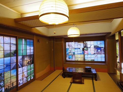 現代アートのびっくり箱『はならぁと2014』@生駒宝山寺参道