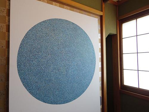 奈良・町家の芸術祭 はならぁと2014@生駒宝山寺参道-36
