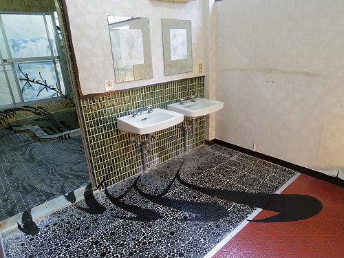 奈良・町家の芸術祭 はならぁと2014@生駒宝山寺参道-40