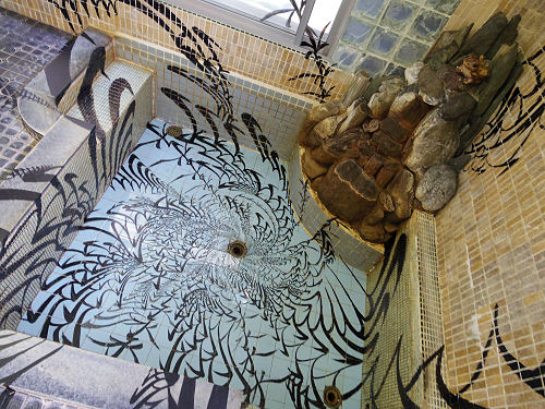 奈良・町家の芸術祭 はならぁと2014@生駒宝山寺参道-42