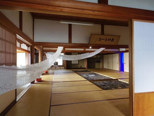 奈良・町家の芸術祭 はならぁと2014@生駒宝山寺参道-50