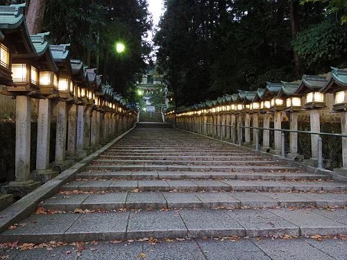 奈良・町家の芸術祭 はならぁと2014@生駒宝山寺参道-55