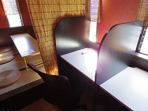 麺とサーカス(プレオープン中)@奈良市-04