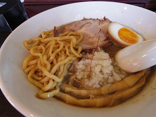 麺とサーカス(プレオープン中)@奈良市-08