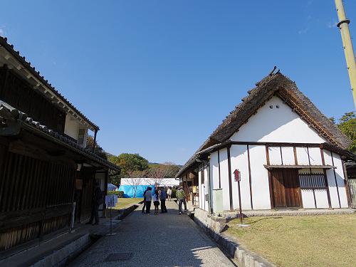 奈良県立民俗博物館・大和民俗公園@大和郡山市-02