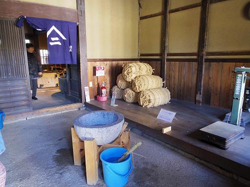 奈良県立民俗博物館・大和民俗公園@大和郡山市-04