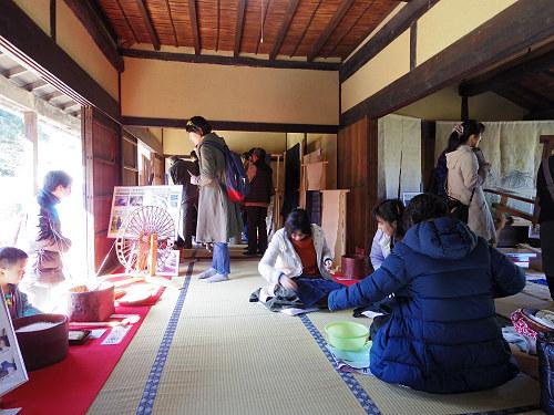 奈良県立民俗博物館・大和民俗公園@大和郡山市-05