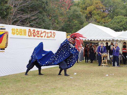奈良県立民俗博物館・大和民俗公園@大和郡山市-08