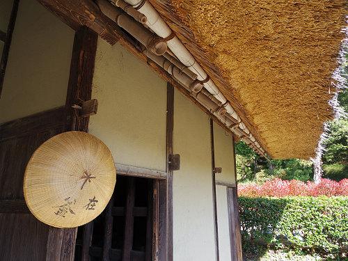 奈良県立民俗博物館・大和民俗公園@大和郡山市-12