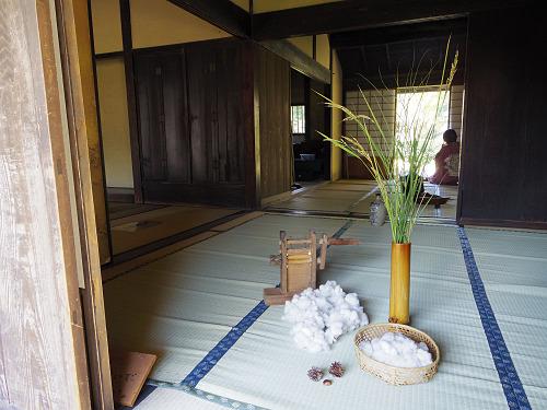 奈良県立民俗博物館・大和民俗公園@大和郡山市-13