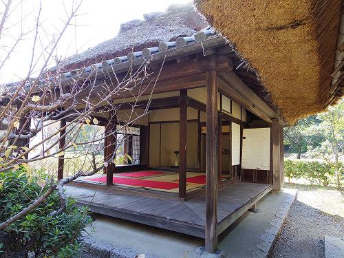奈良県立民俗博物館・大和民俗公園@大和郡山市-14