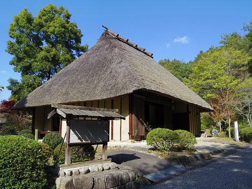 奈良県立民俗博物館・大和民俗公園@大和郡山市-16