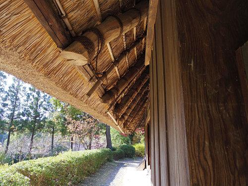 奈良県立民俗博物館・大和民俗公園@大和郡山市-20