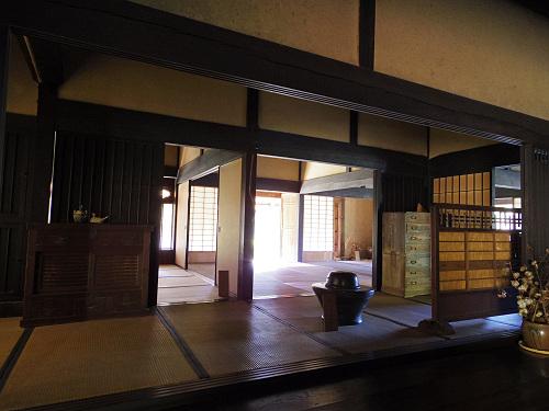 奈良県立民俗博物館・大和民俗公園@大和郡山市-21