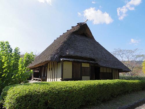 奈良県立民俗博物館・大和民俗公園@大和郡山市-23
