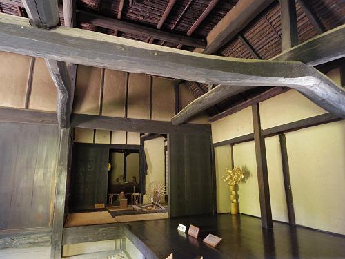 奈良県立民俗博物館・大和民俗公園@大和郡山市-24