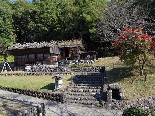 奈良県立民俗博物館・大和民俗公園@大和郡山市-26