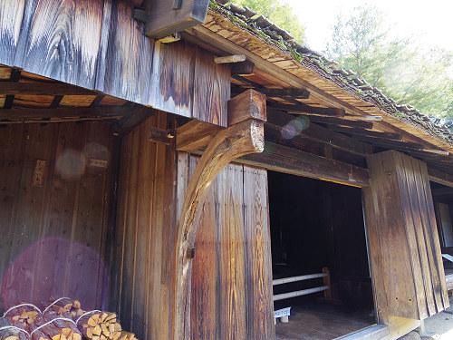 奈良県立民俗博物館・大和民俗公園@大和郡山市-27