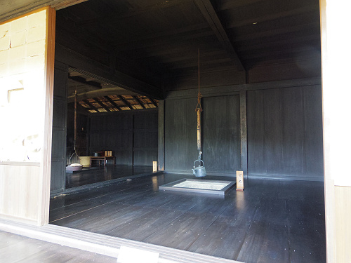 奈良県立民俗博物館・大和民俗公園@大和郡山市-28