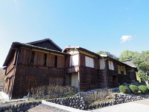 奈良県立民俗博物館・大和民俗公園@大和郡山市-29
