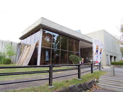 奈良県立民俗博物館・大和民俗公園@大和郡山市-34