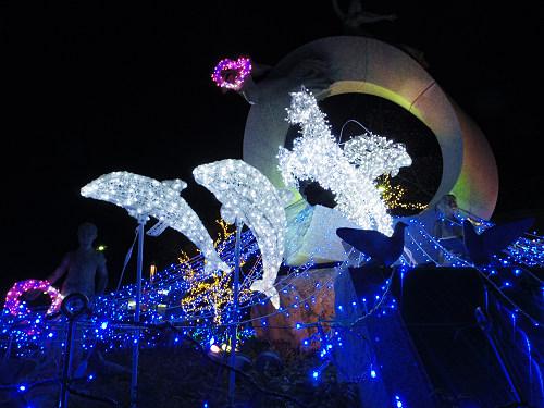 天理光の祭典@天理市-09
